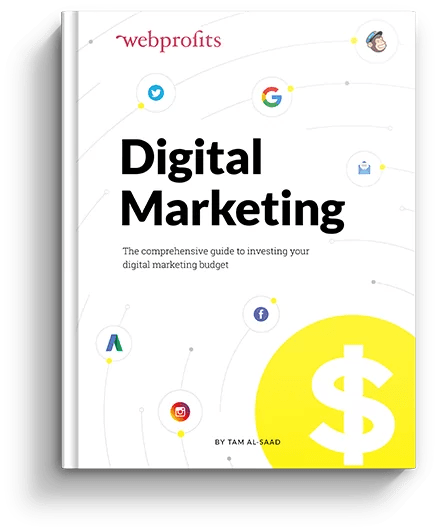 Free Digital Strategy Planner Template Downloads Growth