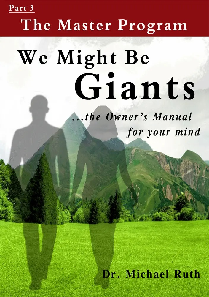 We Might Be Giants: Part 3 – Master