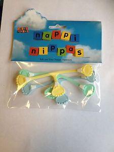Nappy Nippas