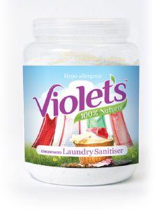 Violet's Laundry Sanitiser