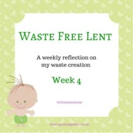 Copy of Copy of Waste Free Lent