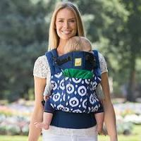 Lillebaby complete IKAT