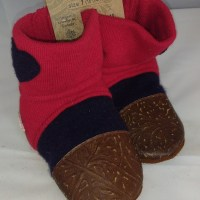 Nooks red and blue 18-24m