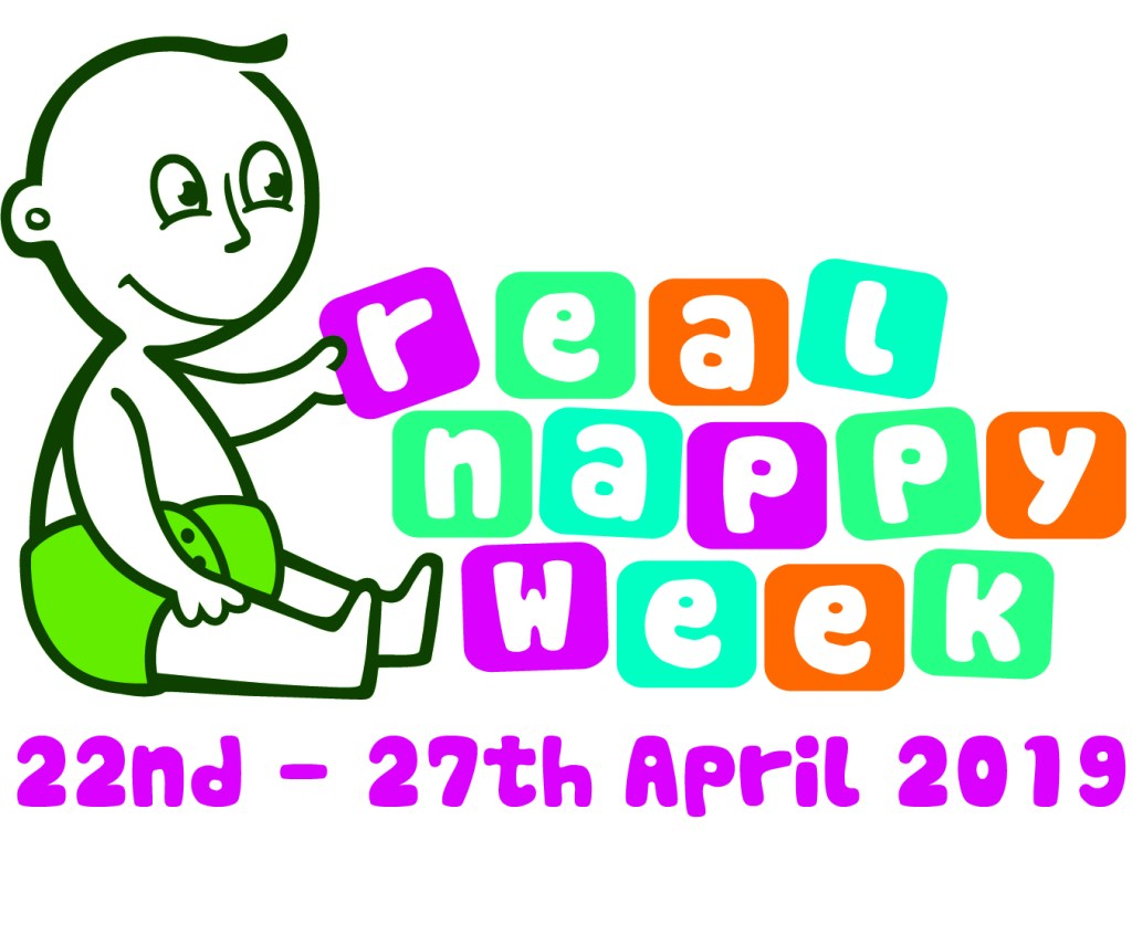 Real Nappy Week 22nd -27th April 2019