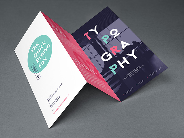 The Most Common Text Errors in Brochures and Catalogs