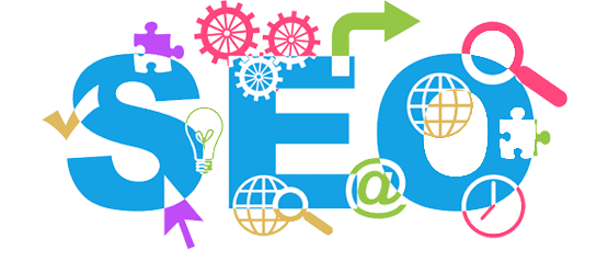 SEO Graphic