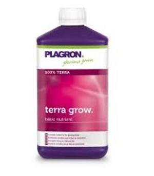 PLAGRON Terra Grow 1