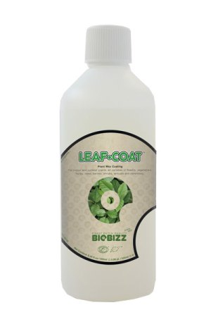 BIOBIZZ LEAF COAT 500