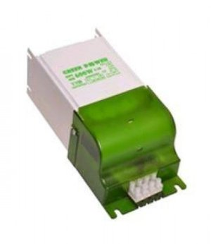 ALIMENTATORE Green Power 600W PER HPS MH