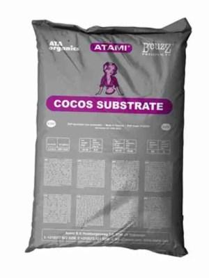 ATAMI B'CUZZ cocco mix 50