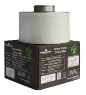 Carbon filter 100