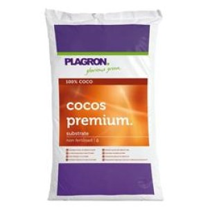 PLAGRON COCOS 50