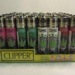 Clipper Leaf team 48