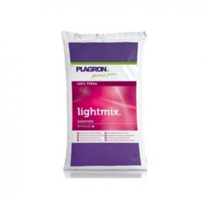 plagron light mix 25