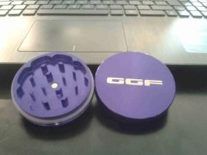 GGF Grinder 62 mm 2
