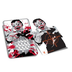 Grinder Card Zombie