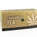 CannaMint Hemp Bud Tea