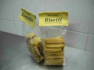 Biscotti Risetti ItalBuffet