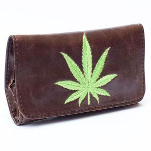 Porta tabacco La Siesta Leaf