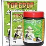 Top Crop Microvita 50g