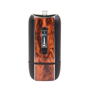 DaVinci Ascent Wood