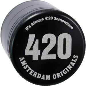 420 GRINDER CNC ALLUMINIO 40MM 4P
