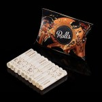 Rolls Pocket Pack Metal 10pcs