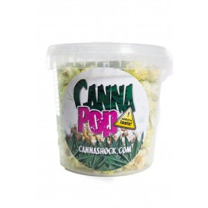 Canna Pop Corn