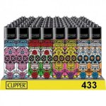 Clipper Sugar Skulls