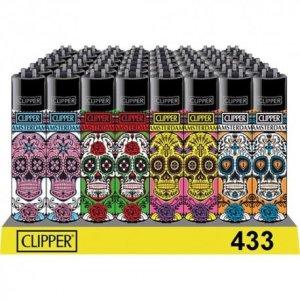 Clipper Sugar Skulls