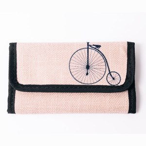 BILOK TOBACCO POUCH Bycicle