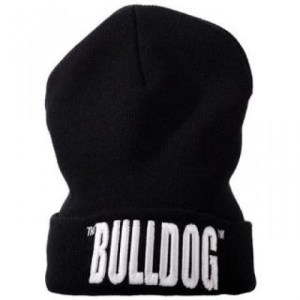 Cappello Lana Taglia Unica Hat The Bulldog Amsterdam