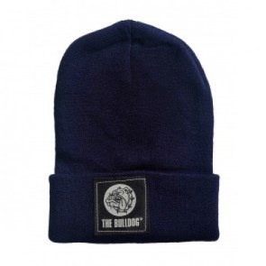 Cappello Minimal hat navy The Bulldog Amsterdam