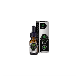 CBD OIL PLANT OF LIFE 10%