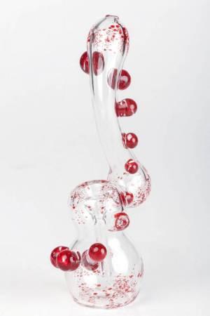 Glass Bubbler Vetro Soffiato