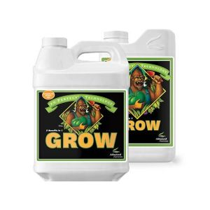 Ph Perfect Grow Advanced Nutrients