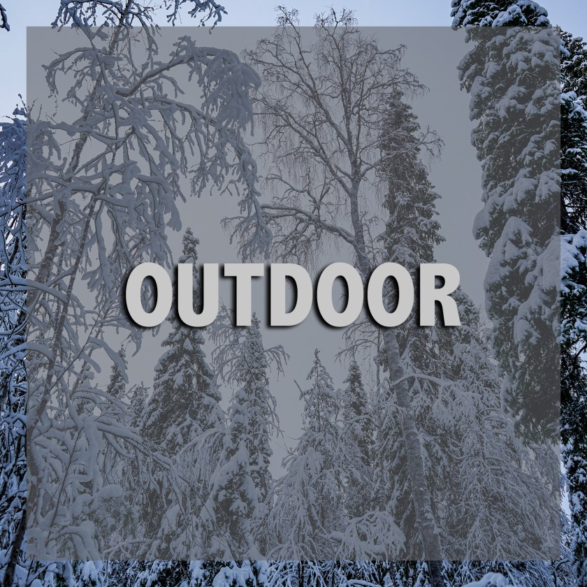 Outdoor category