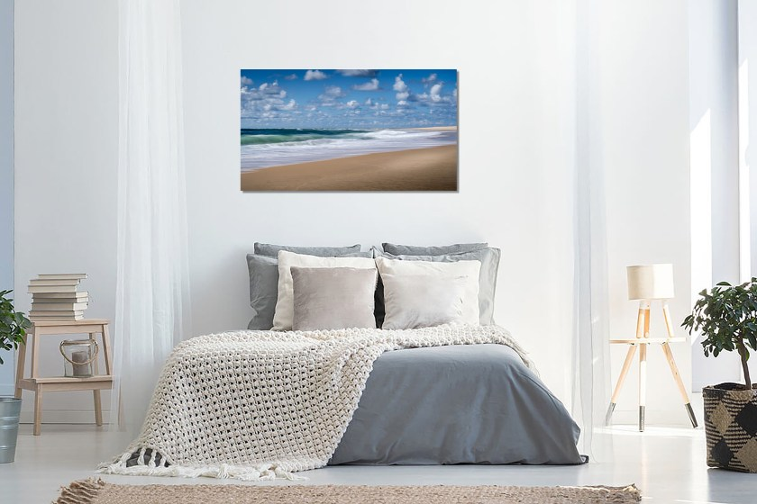 Wall Preview Ocean Therapy Print