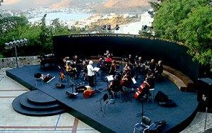 Φεστιβάλ θρησκευτικής μουσικής @ Νήσος Πάτμος Δωδεκάνησα Νότιο ΑΙγαίοι