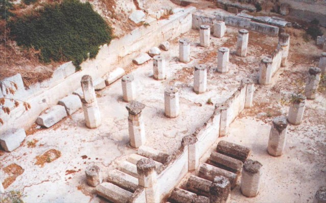 Image result for megara greece