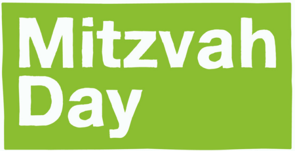 Mitzvah Day 2017 at GRS