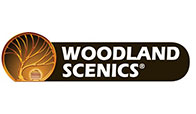 Woodland Scenic sold at Garden Railway Specialists