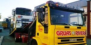 Servicios de asistencia en carreteras