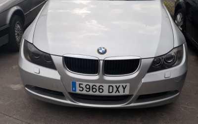 VENTA BMW318D