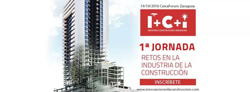 1ª Jornada «Retos en la industria de la construcción»