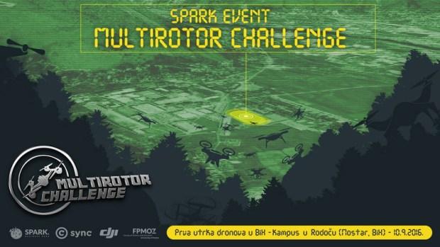 spark-multirotor-challenge-2016-mostar