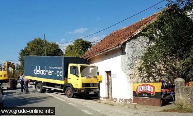 kamion-posta