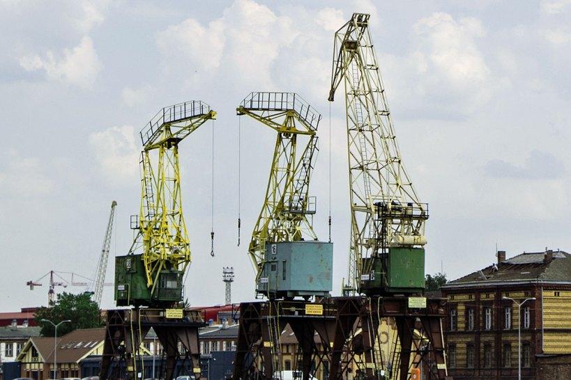 Maritim Cluster, Wirtschaft