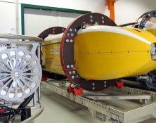Tiefseetechnologie: Unter Druck einfach besser