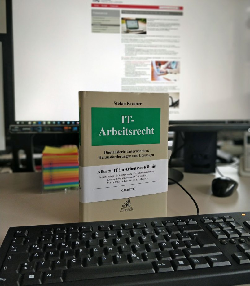 IT-Arbeitsrecht